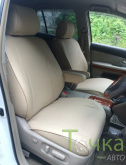 Чехлы для Toyota Harrier '03-'13 Автокомфорт
