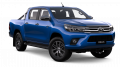 Toyota Hilux Pick Up 2015-