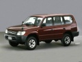 Toyota Land Cruiser Prado 90/95
